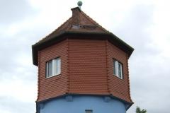 Grossheringen-Ferienwohnung; Foto: Reppelmund