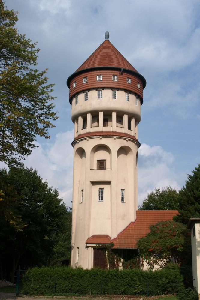 Bad-Muskau-Wasserturm