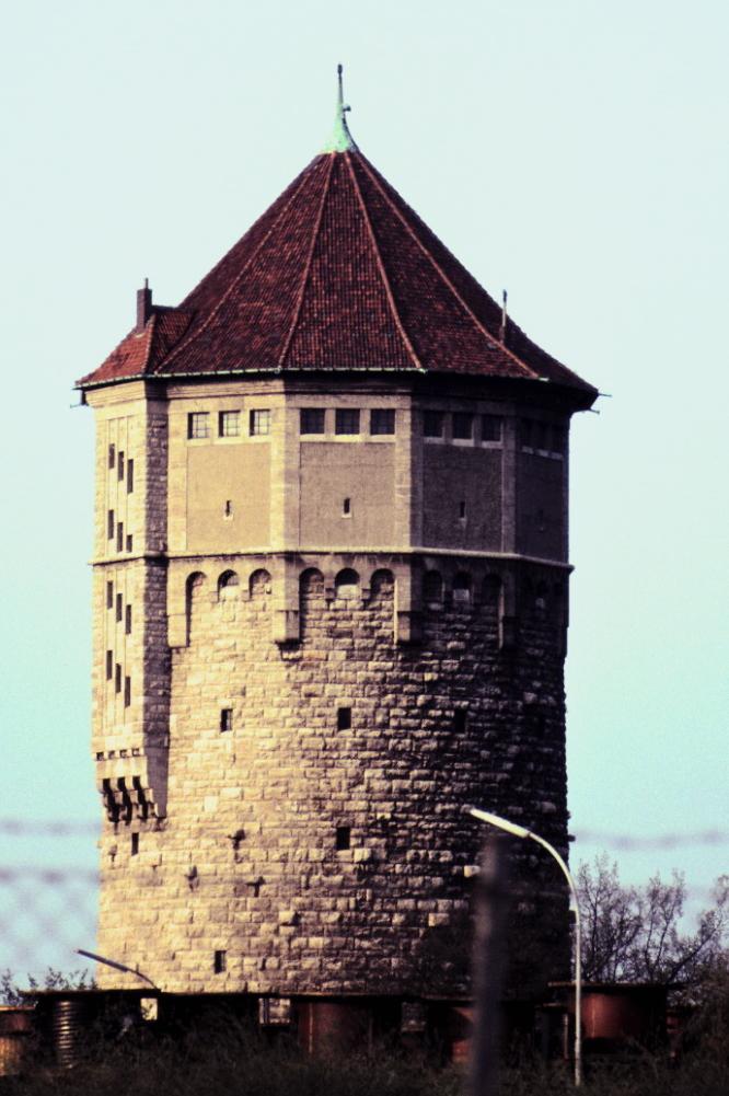 Wasserturm Hannover Veranstaltungen