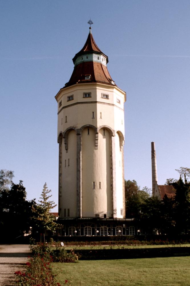 Rastatt-Wasserturm-Restaurant