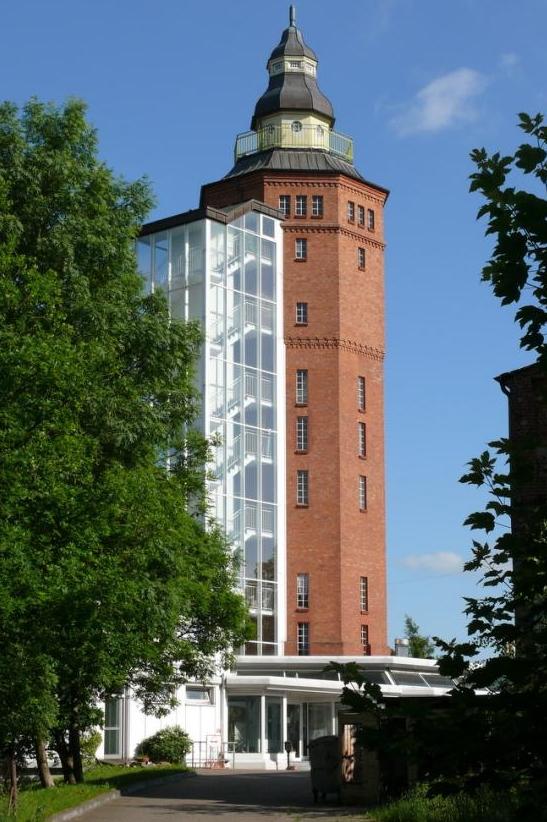 Restaurant im Wasserturm-Strasberg