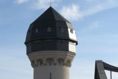 Wasserturm Darmstadt Restaurant
