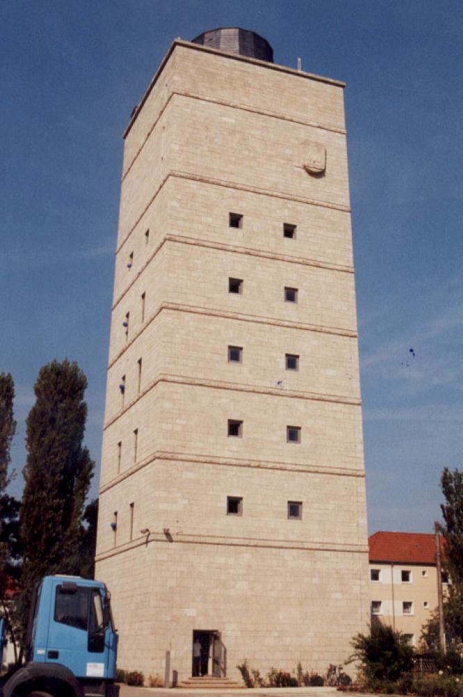 Wasserturm-Bad-Duerrenberg-Büros