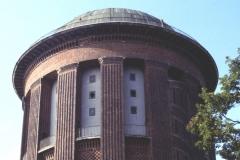 Waserturm-Berlin Steglitz-Büros