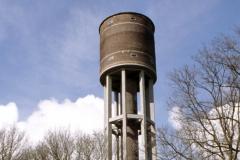 Wasserturm-Wegberg-Büros