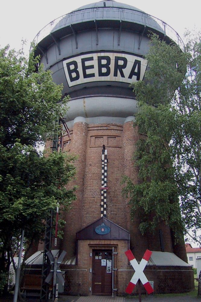 Bebra-Eisenbahnmuseum