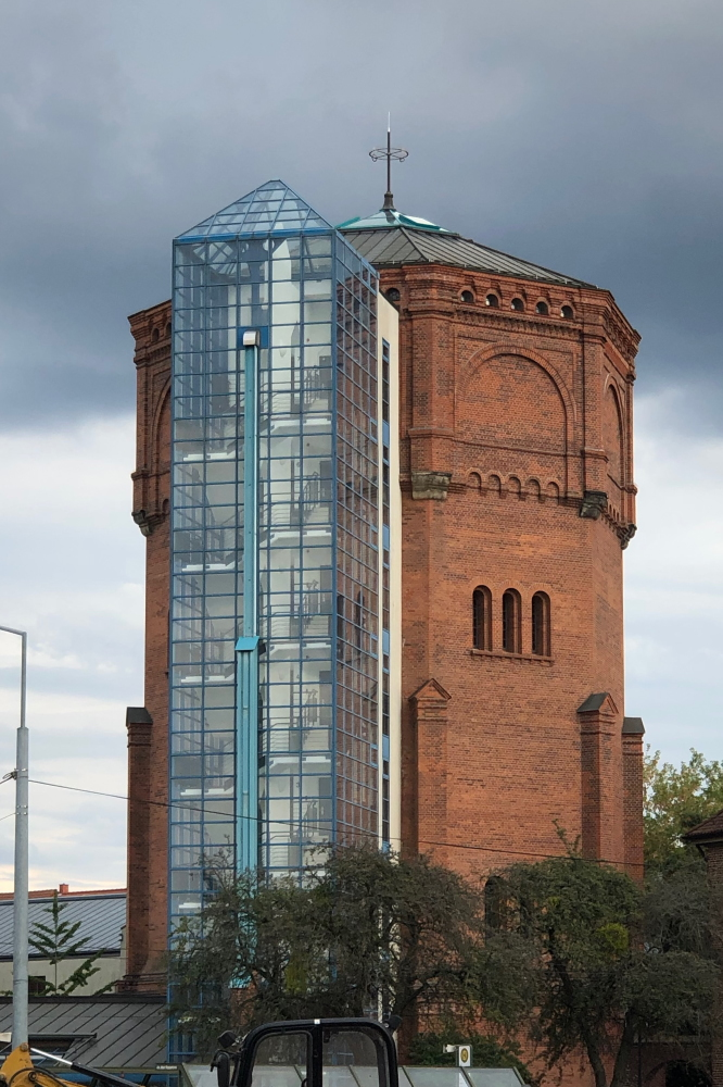 Alter-Wasserturm-Dessau
