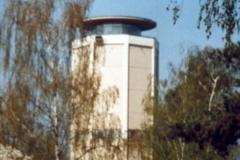 Wasserturm-Altensteig-Kunstturm