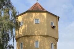 Wasserturm Bobingen Vereinsheim