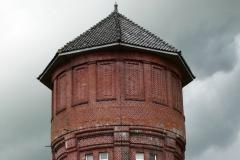 Wasserturm-Weener-Jugendzentrum