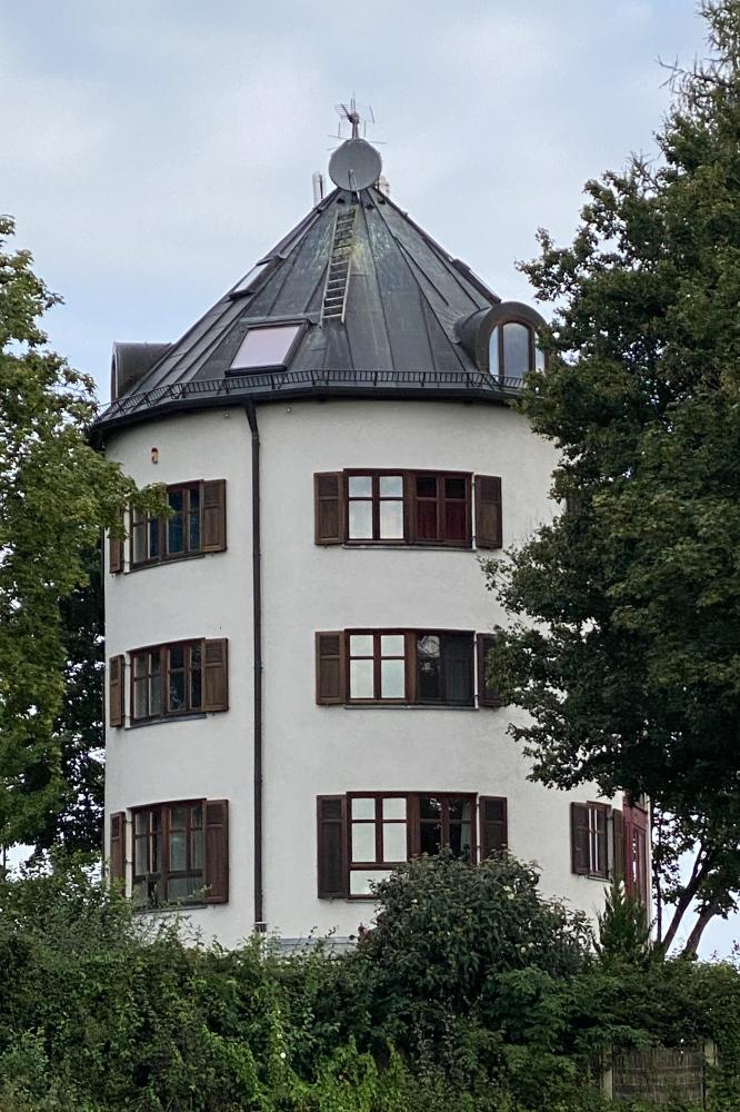 Wohnen im Wasserturm Mammendorf