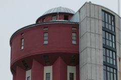 Arnstadt Wohnungen im Wasserturm