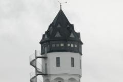 Wasserturm Rösberg Wohnen