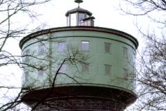 Wohnen im Wasserturm Essen-Steele