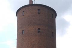 Wohnen im Wasserturm Frankfurt-Oder