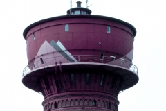 Wohnen im Wasserturm Frechen