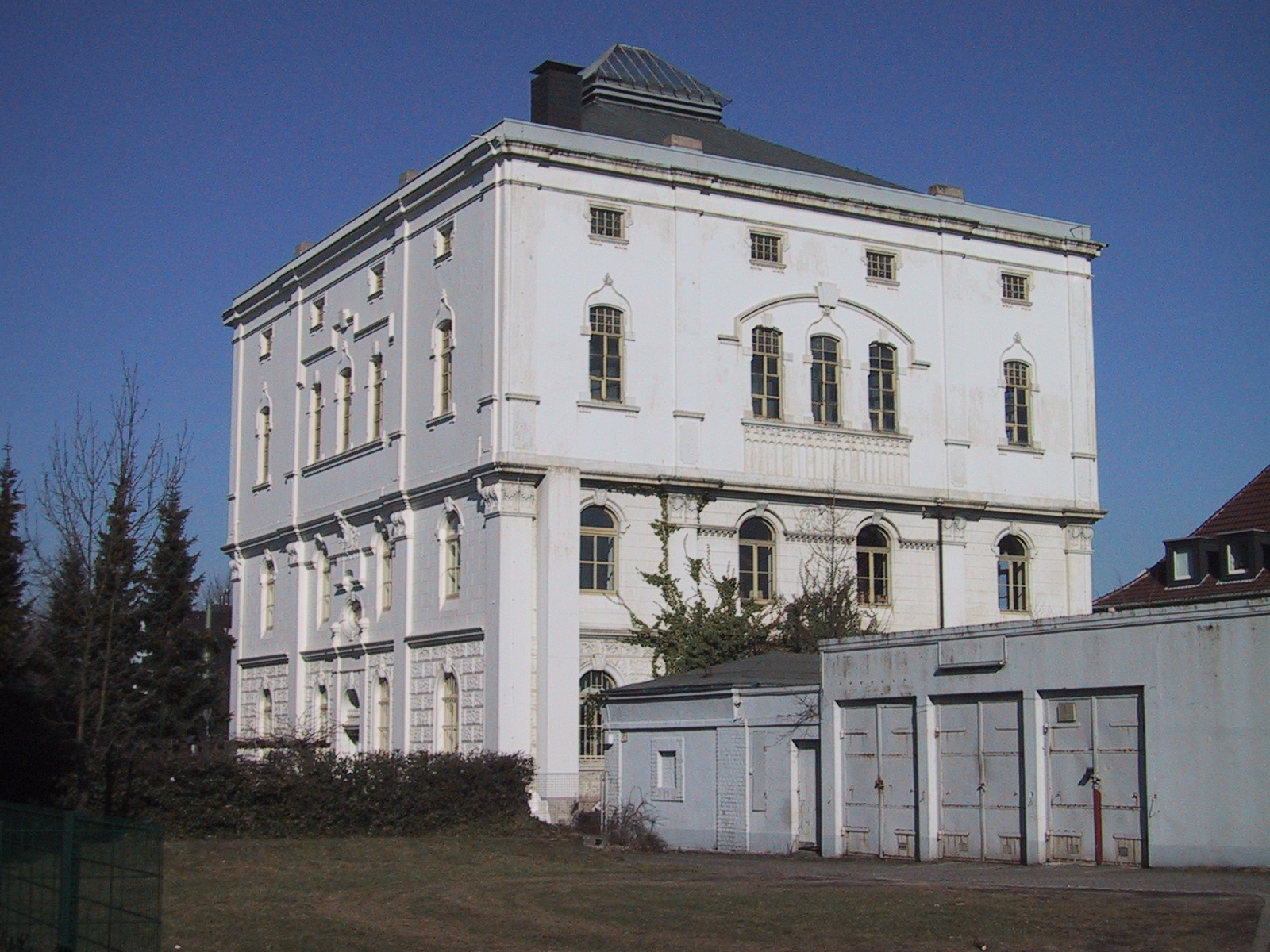 Bochum-Weitmar