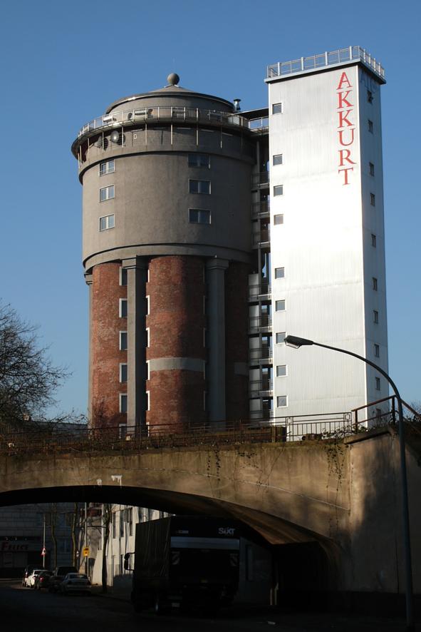 Duisburg-Hochfeld