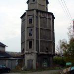 Amoniakturm-Weimar