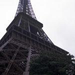 Aussichtsturm-Paris