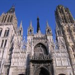 Butterturm-Cathedrale-Rouen