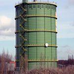 Gasbehaelterturm-Herne