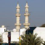Gebetstuerme-Dubai