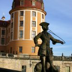 Schlossturm-Moritzburg