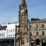 Uhrturm-Torquay