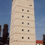 Wasserturm-Bad-Duerrenberg-Büros; Foto: Rudolph