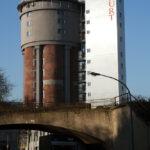 Duisburg-Hochfeld-Gastronomie