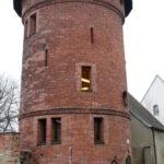 Wasserturm-Friedberg-Büros