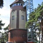 Wasserturm Gifhorn; Foto: Landwehr