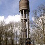 Wasserturm-Wegberg-Büro