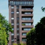 Westerstede-Turmcafe